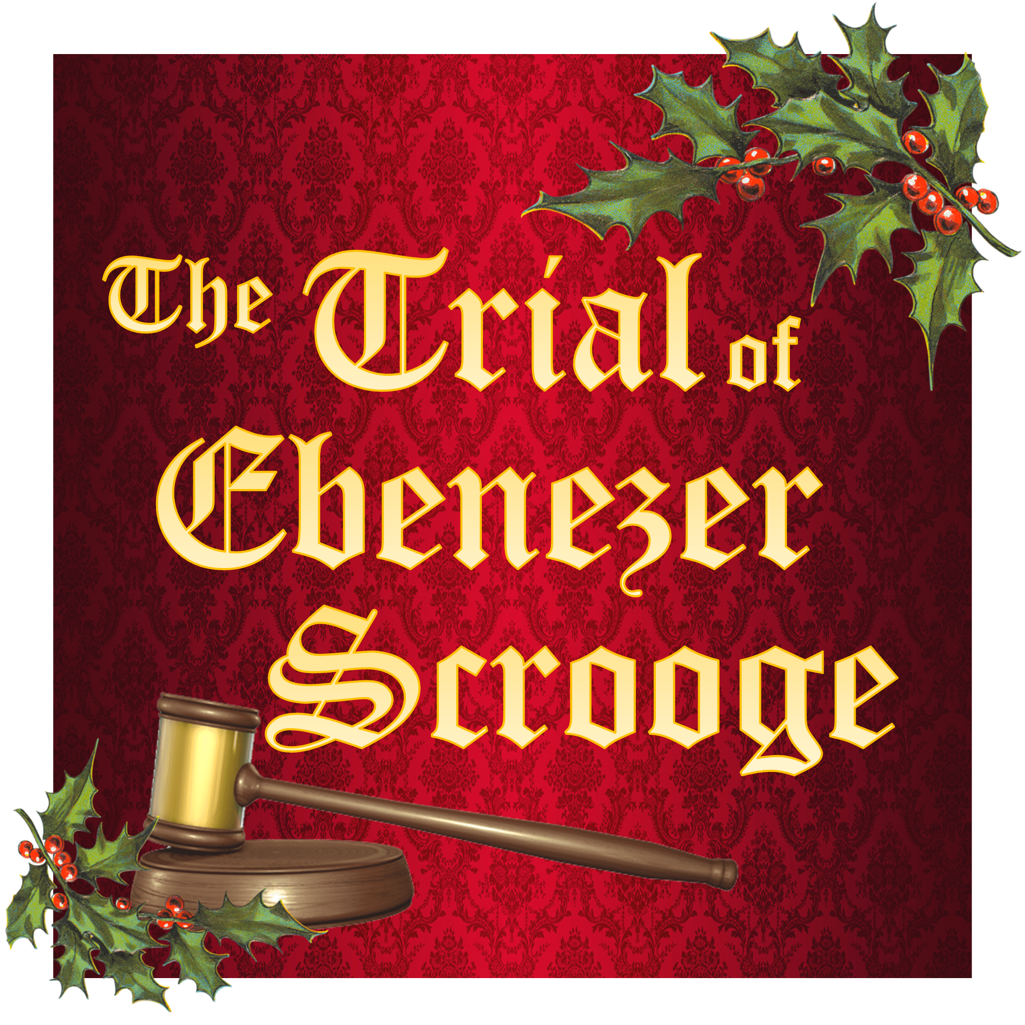 scrooge play 2020 test graphic