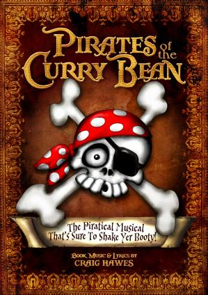 Curry Bean logo